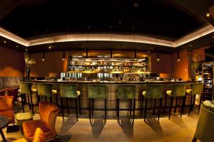 Das Melrose Wave Bar
